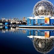 Agência de Intercâmbio Trip Study - Vancouver