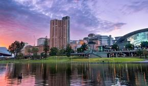 Adelaide é Trip