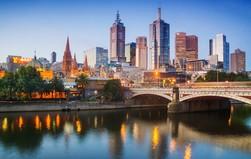 MELBOURNE - 16 semanas de curso (NOTURNO)