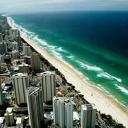 Agência de Intercâmbio Trip Study - Gold Coast