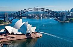 SYDNEY OU MELBOURNE - 16 semanas de curso (MANHÃ)
