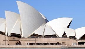 Sydney Intercâmbio