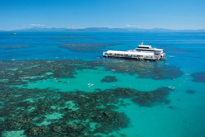 Agência de Intercâmbio Trip Study - Cairns