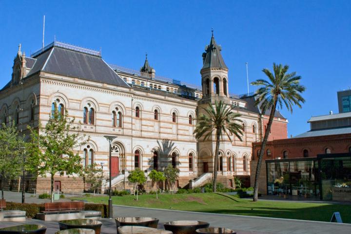 Agência de Intercâmbio Trip Study - Adelaide