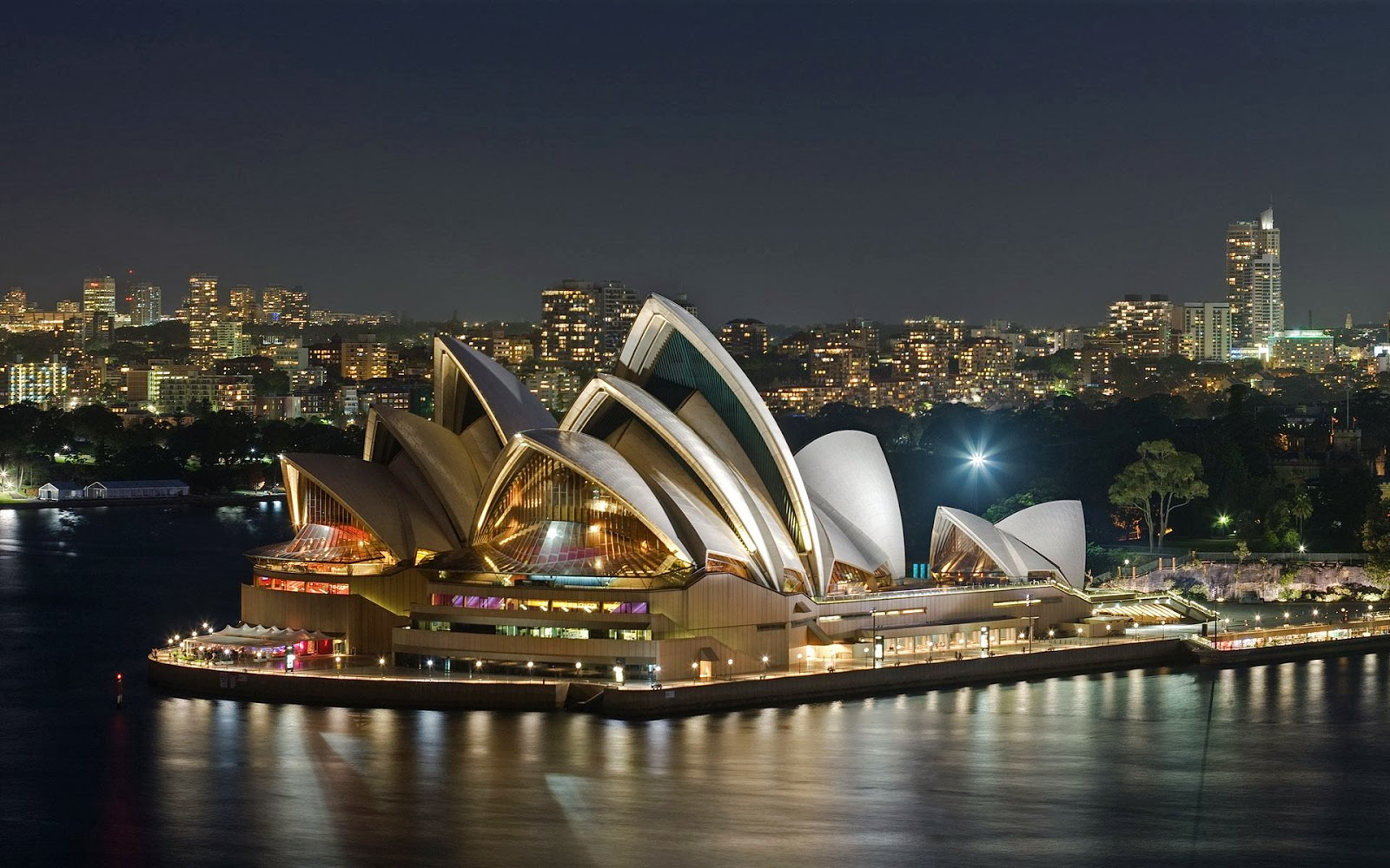 Austrália - Trip Study Agência de Intercâmbio