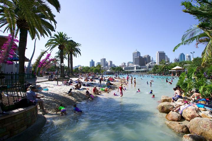 Agência de Intercâmbio Trip Study - Brisbane