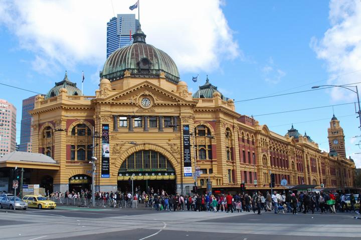 Agência de Intercâmbio Trip Study - Melbourne