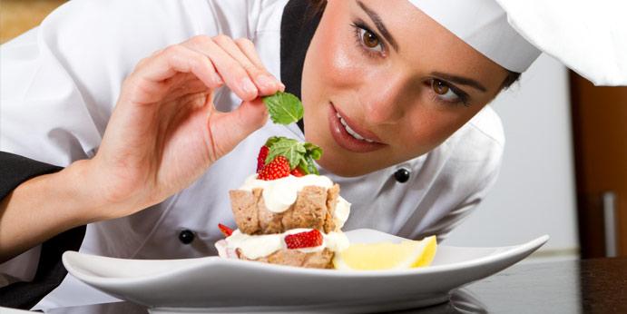 Gastronomia em Sydney Austrália