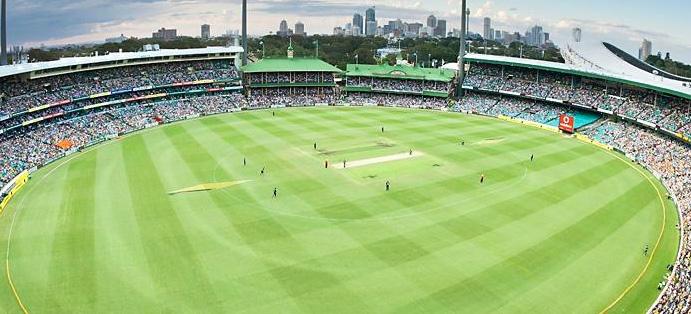 Esportes em Sydney Austrália