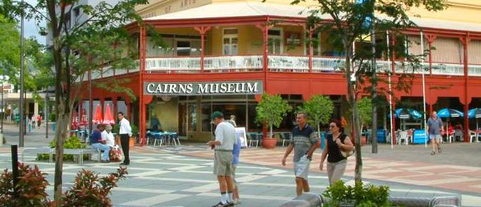 Cairns - Austrália