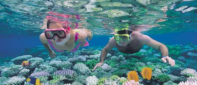 Esportes em Cairns Austrália